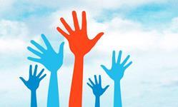 Года волонтера
